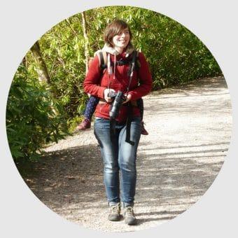 Mitchka, rédactrice, blogeuse et vendeuse de rêve