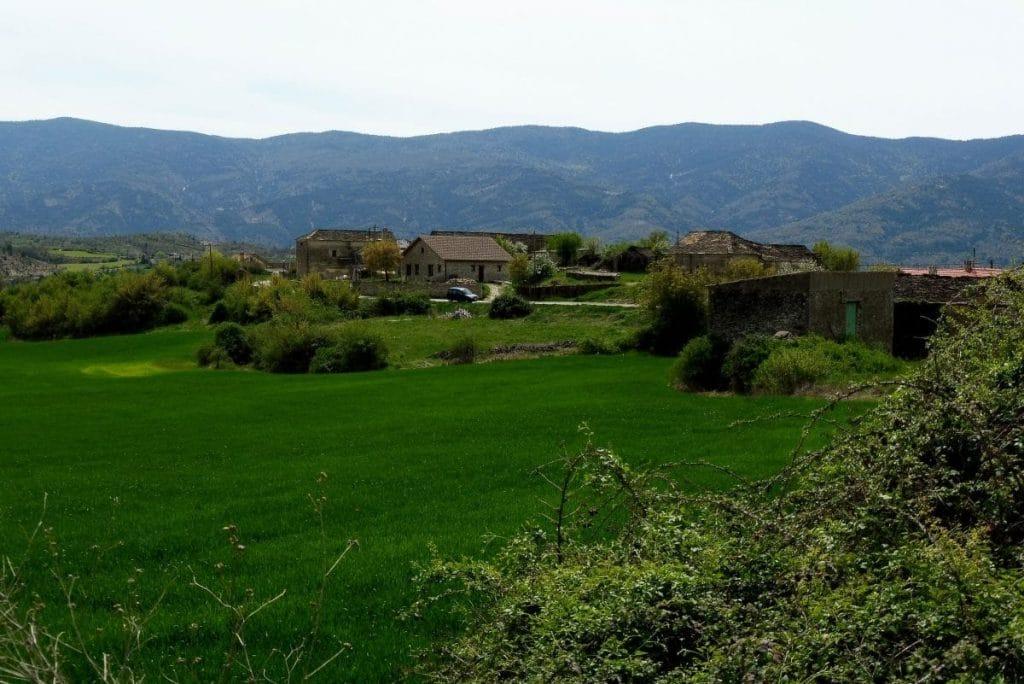 panorama aragonais