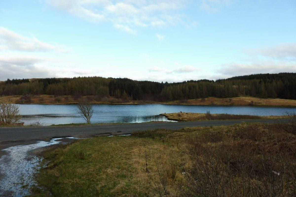 Loch Mishnish