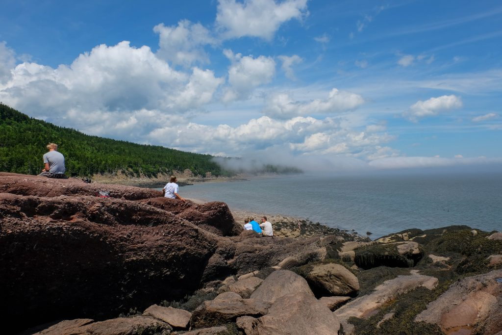 Parc national de Fundy