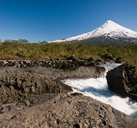 chili region des lacs osorno