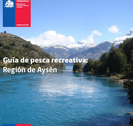 Brochure de pêche Aysen