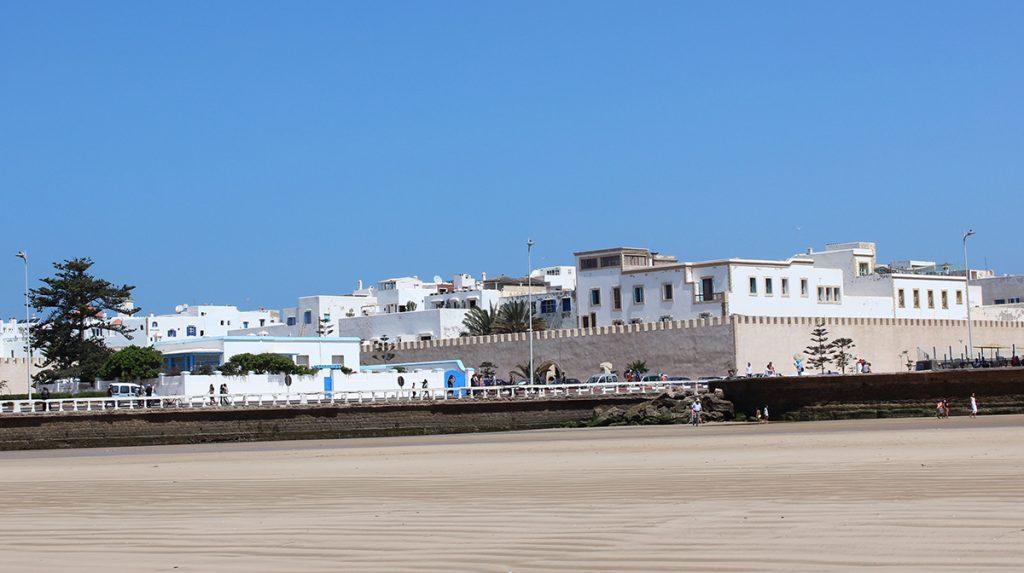 maisons Essaouira