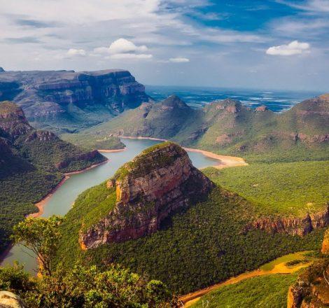 Pêche en Afrique du Sud