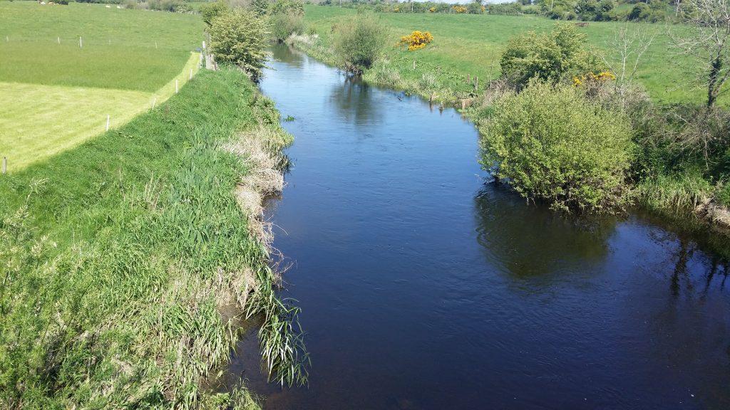 rivière, irlande