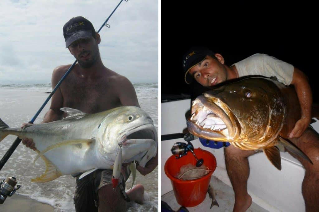 pêche au gabon