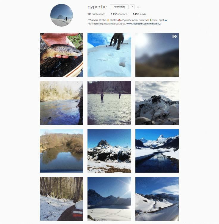 Galerie Instagram de Py'Pêche