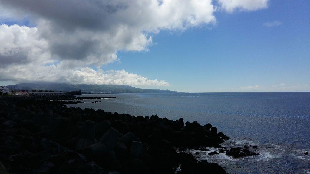 Côte de Ponta Delgada - Sao Miguel