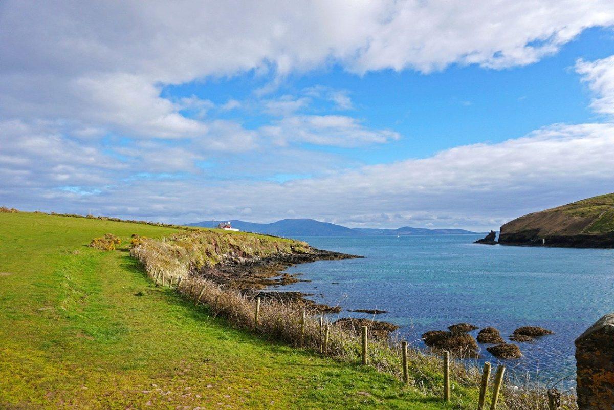 Pêcher en mer en Irlande