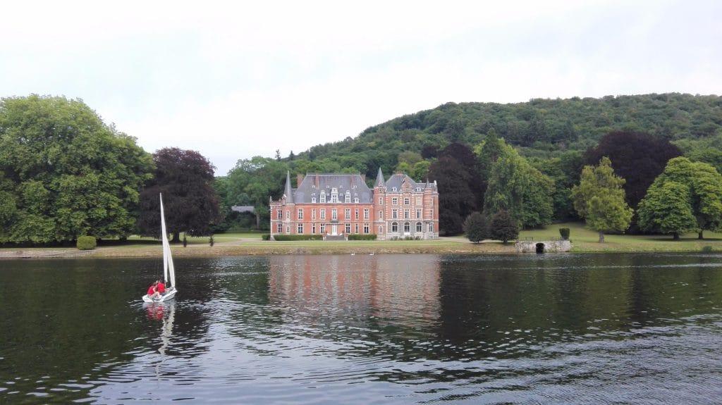 Château de Dave - Wallonie