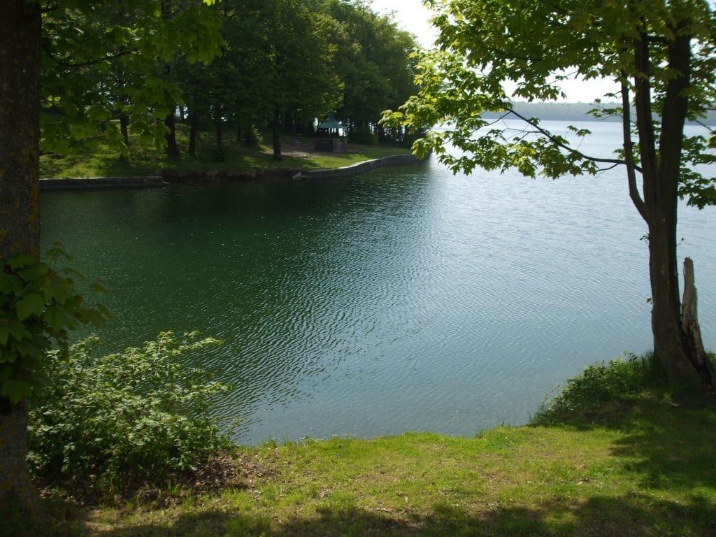 Lacs de l'Eau d'Heure - Wallonie