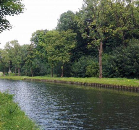 Canal du Centre Historique - Wallonie