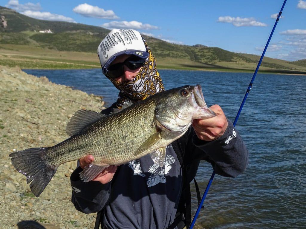 pêcheur - Objectif Pêche