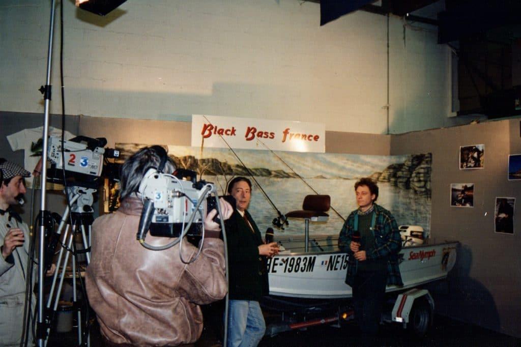 ITV FR3- Stephane Gaillard CNPL-BBF-janv1995