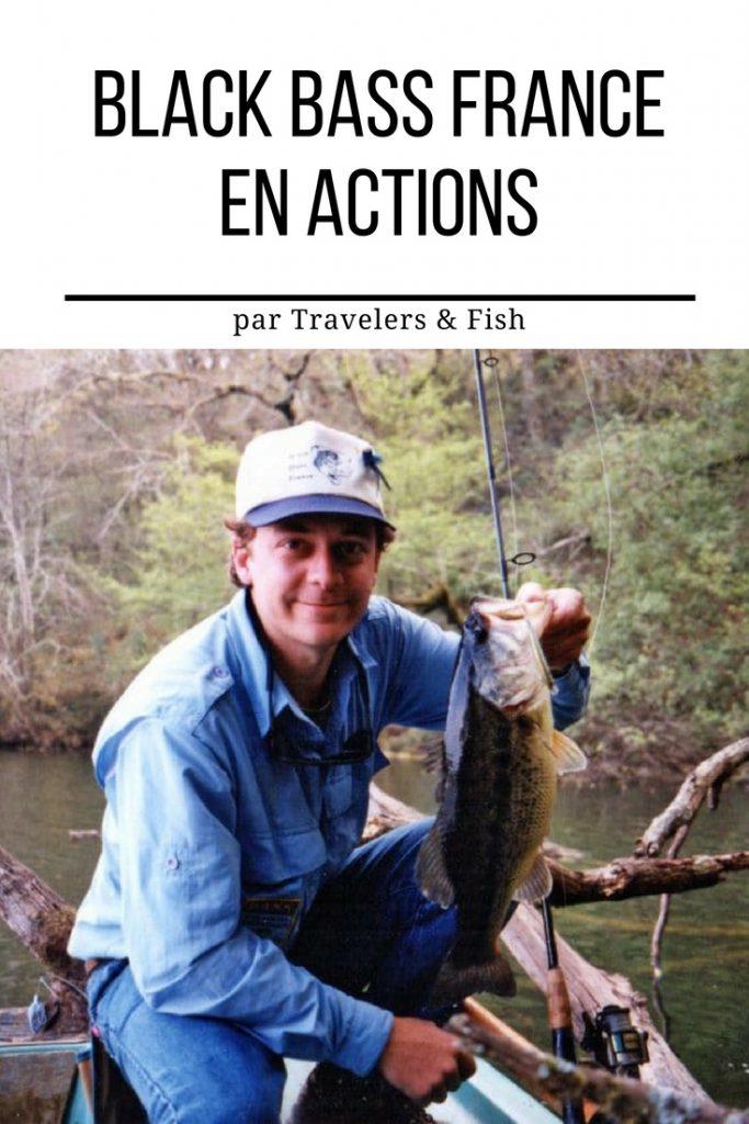 Black Bass France en actions