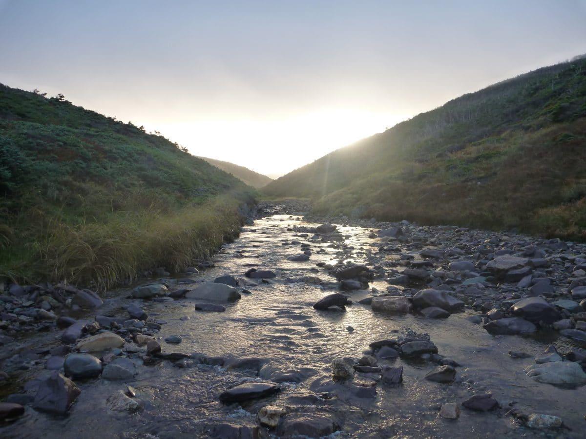 Ruisseau de Dolisie (Langlade)