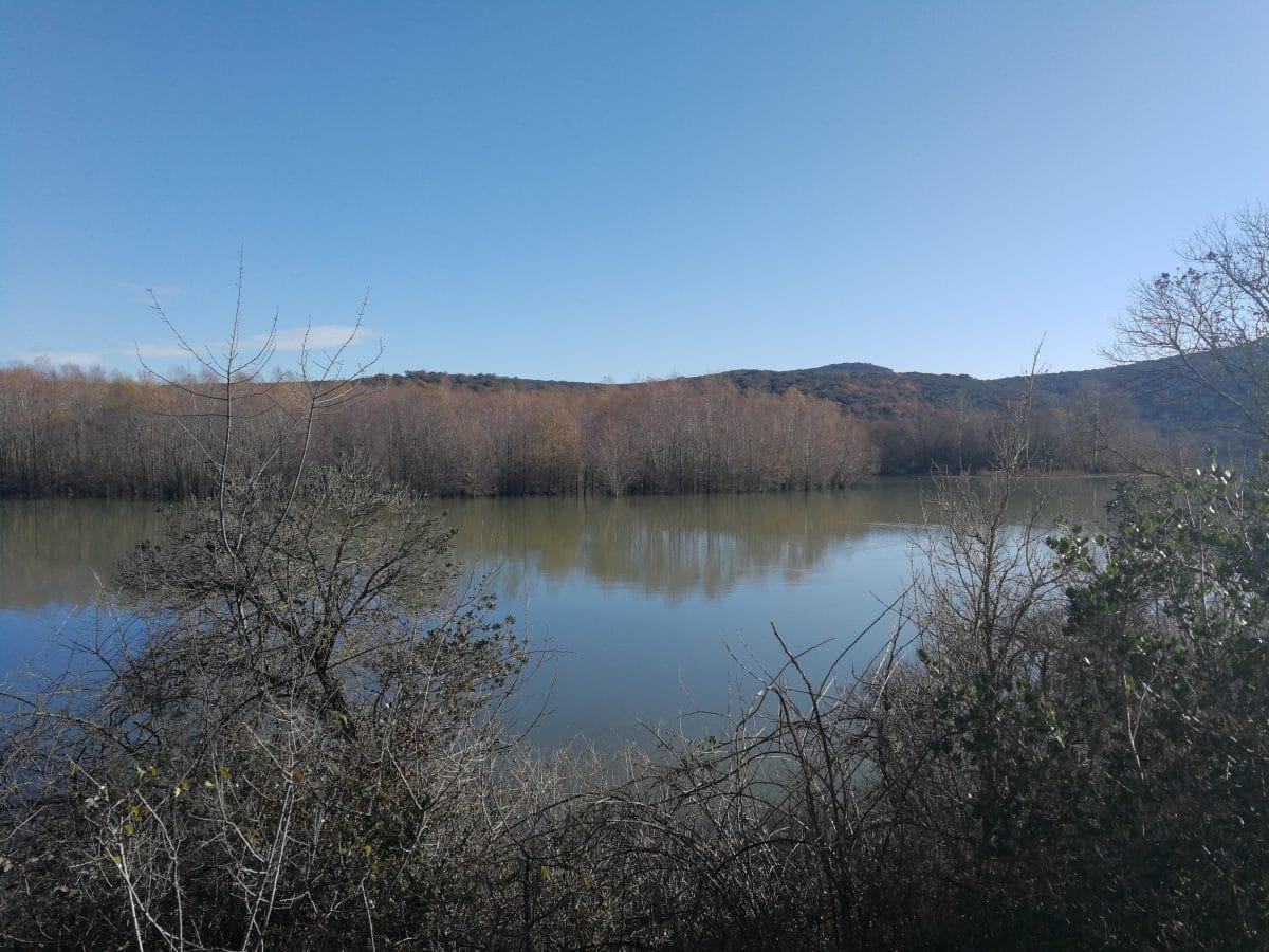 Barrage de la Rouvière