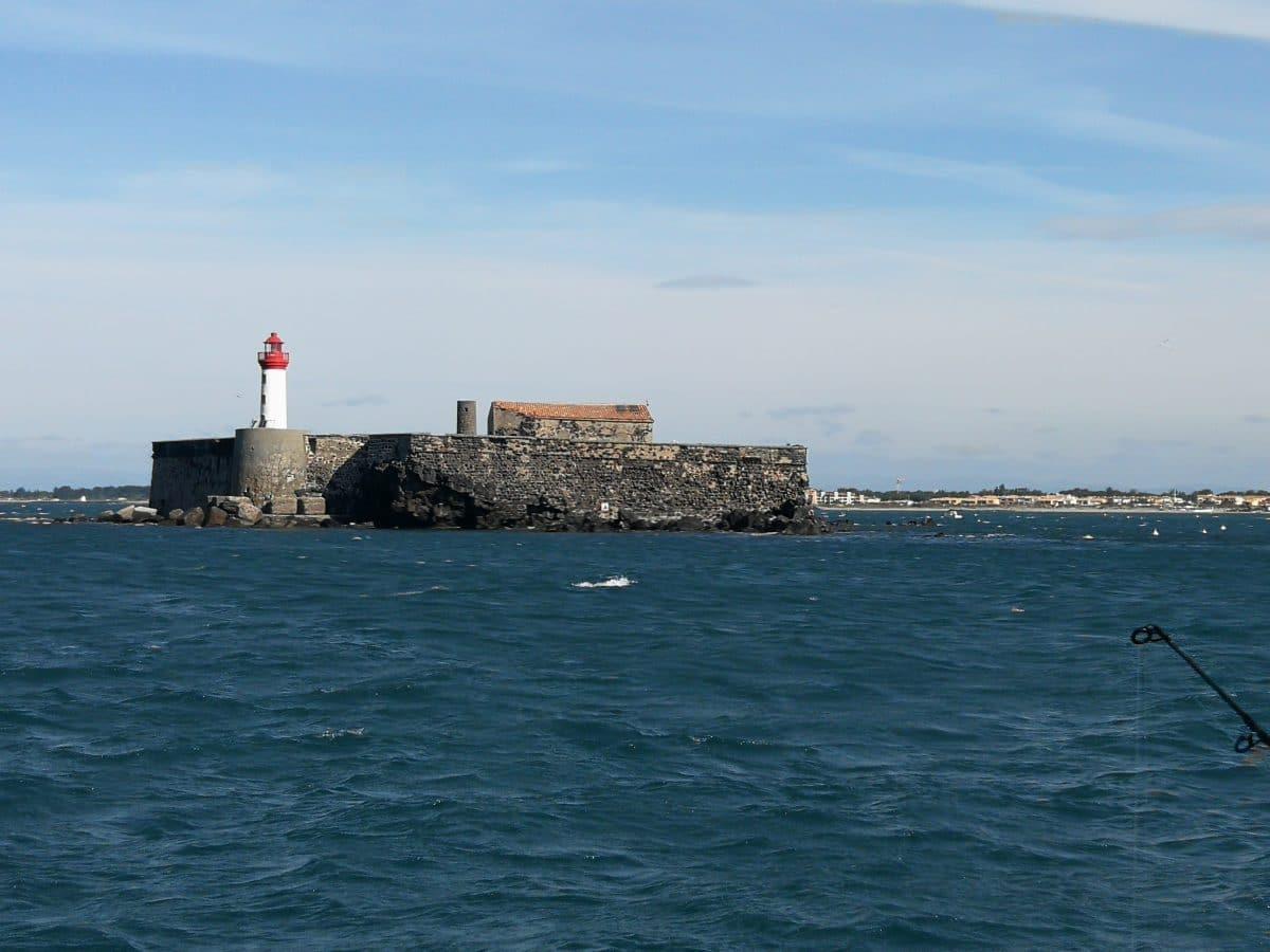 Le Fort de Brescou