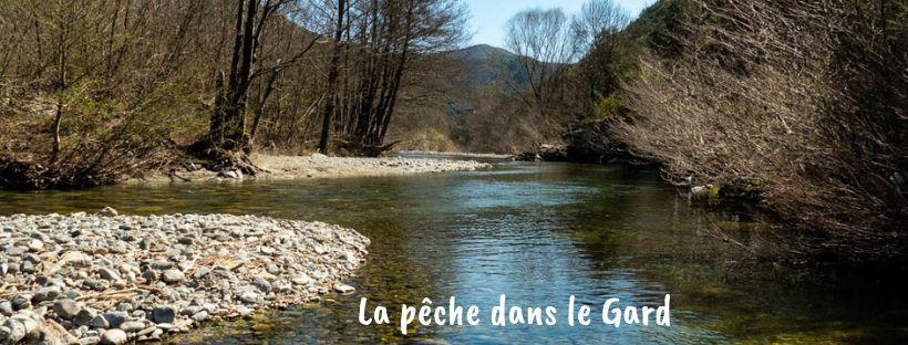 rivière Hérault dans le Gard