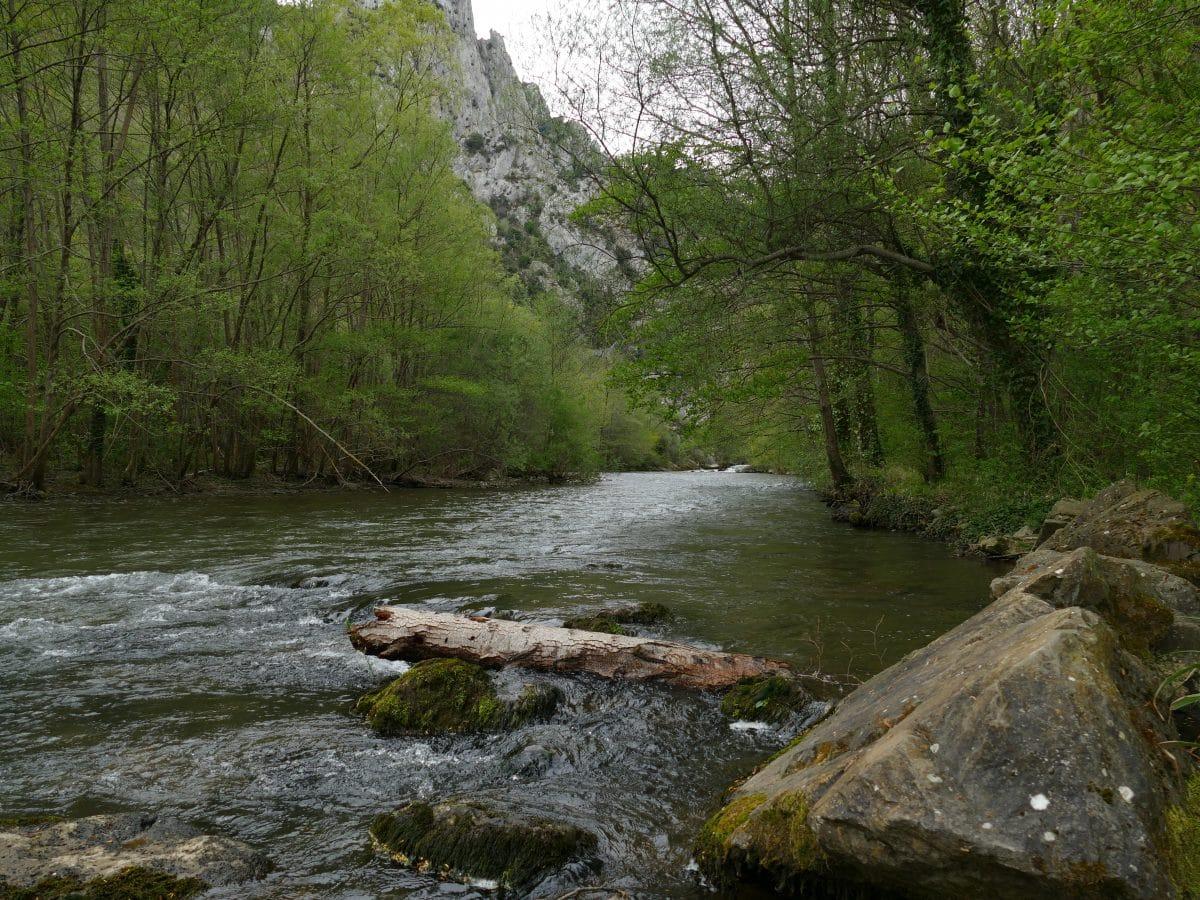 La Haute Vallée de l'Aude