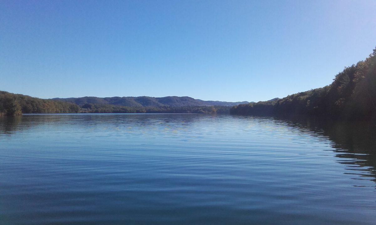 Pêche du carnassier et de la carpe en bateau sur le lac de Montbel