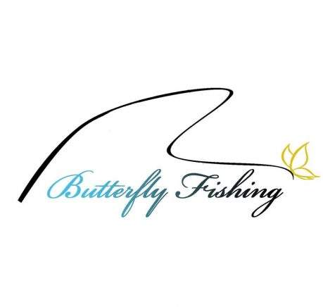 logo Butterfly Fishing
