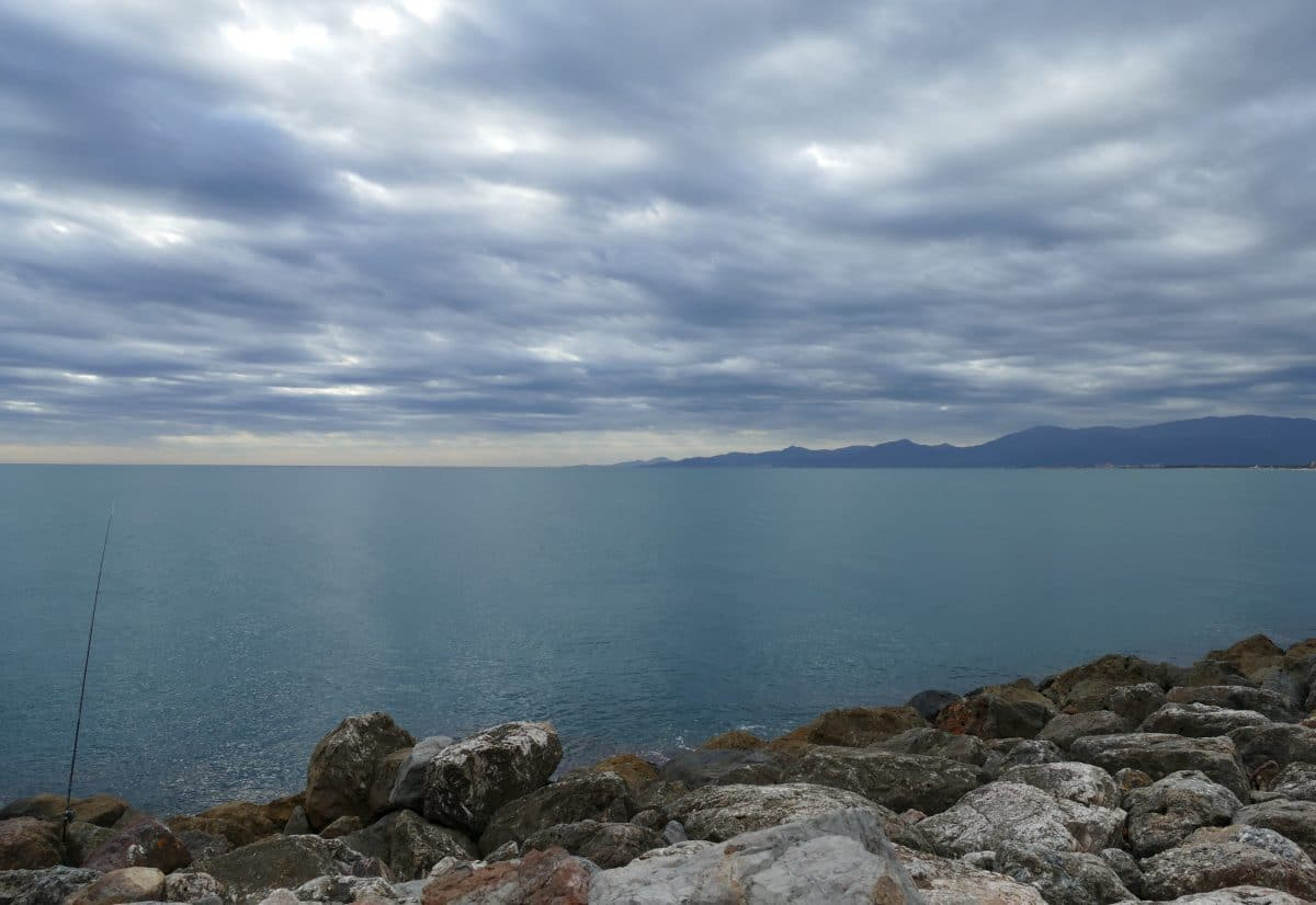 Pêche en mer en pays Catalan